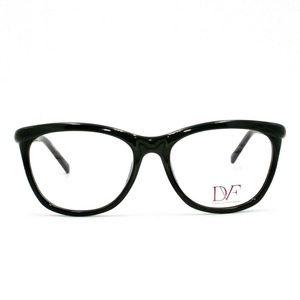 Diane Von Furstenberg Eyewear Frame DVF5078 001 52